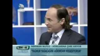 Prof.Dr. Omer Kuru, Doktorum'da 'Romatoid Artrit' nedir anlatıyor.3.kısım - [tvarsivi.com]