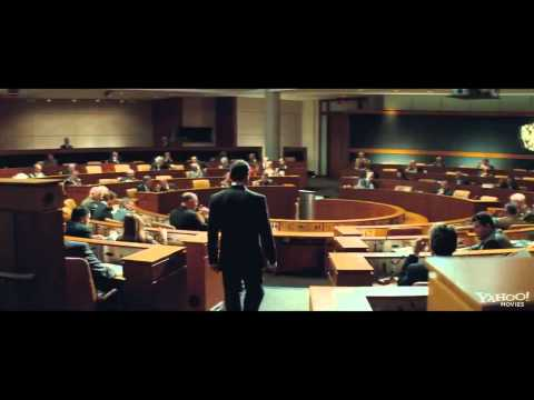 Eminem ft. Pink - Won't Back Down Music Video (Mission Impossible 4 - Ghost Protocol) Theme Song