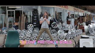 Desmond & the Tutus - Pretoria Girls
