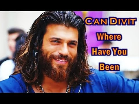 Can Yaman as Can Divit / Where Have You Been