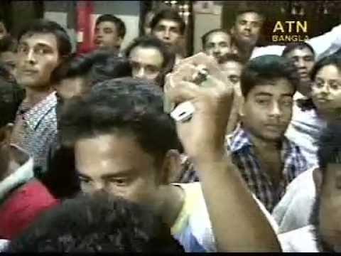 21 August,2004 ✿ ATN Bangla = 1