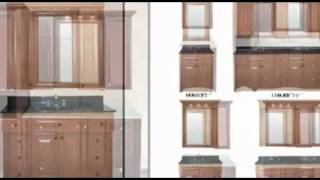 High Quality Custom Kitchen Cabinet & Bathroom Vanity - Ahm Designers Ltd.