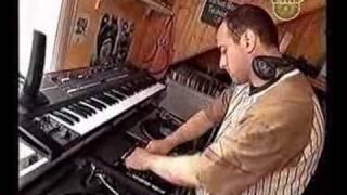DJ @  home