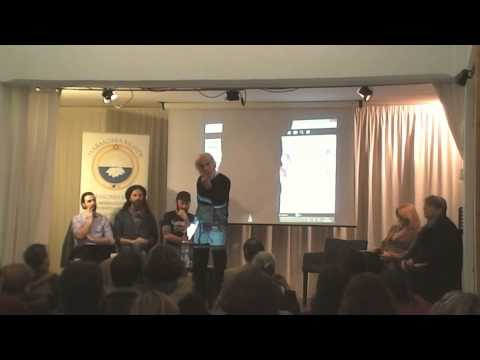 Harmonia Mundi e l'Arte di Essere con Riccardo Geminiani, Gabriele La Porta e Silvano Agosti