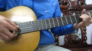 Tìm lại (Microwave) - Hướng dẫn đệm guitar