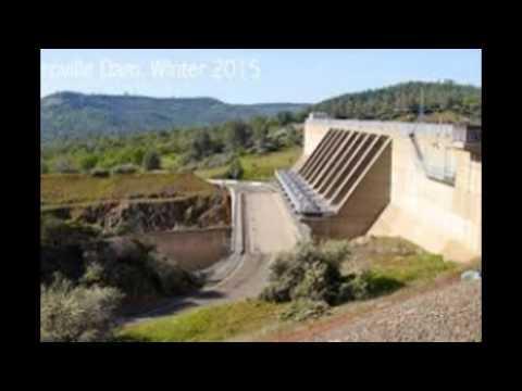 Oroville dam live stream