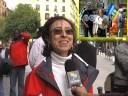 Marcha Mundial, X la PAZ y la NO VIOLENCIA