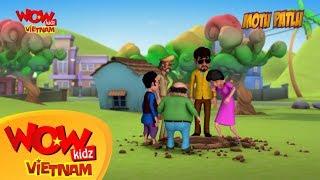 Motu Patlu Superclip 58 - Hai Chàng Ngốc - Cartoon Movie - Cartoons For Children
