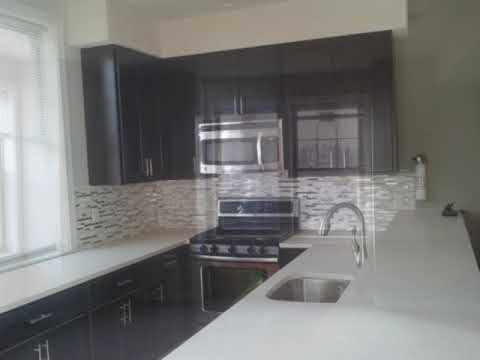 Luxury Townhouse Available for Rent in Brewerytown