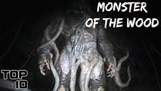 Top 10 Scary West Virginia Myths