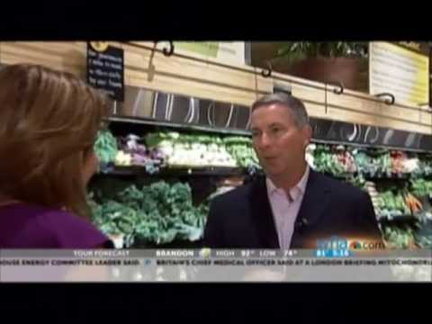 Herbal Pharmacist David Foreman Discusses Supplementation for Red Meat Eaters