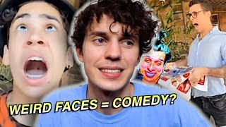 Tik Tok's Most Talented Comedians