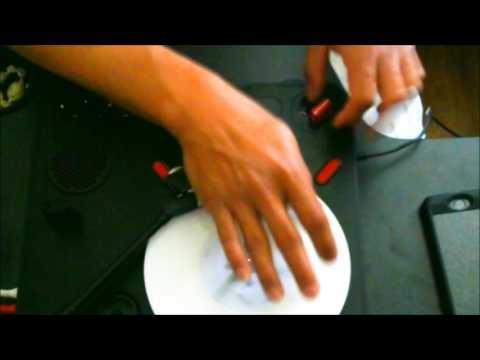 dj scratch samples & sfx