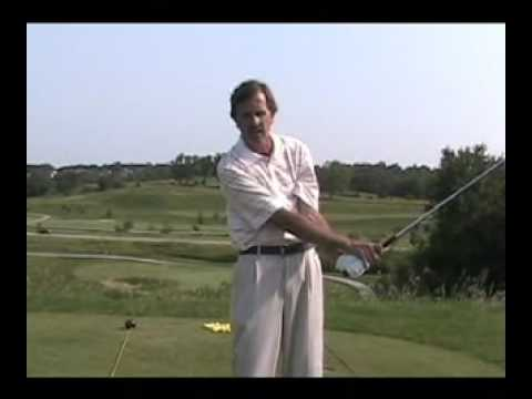 Mark Egly, PGA Professional, Golf Swing Instruction