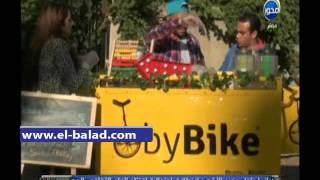 بالفيديو.. صاحب مشروع «BY BIKE»: تلقيت 6500 طلب للحصول على عربة «بطاطا»