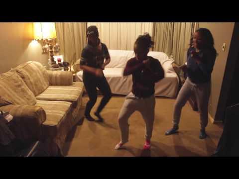 JerseysFinest - Maps (Jersey Club Remix) Choreography