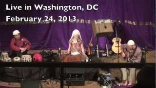 Snatam Kaur sings