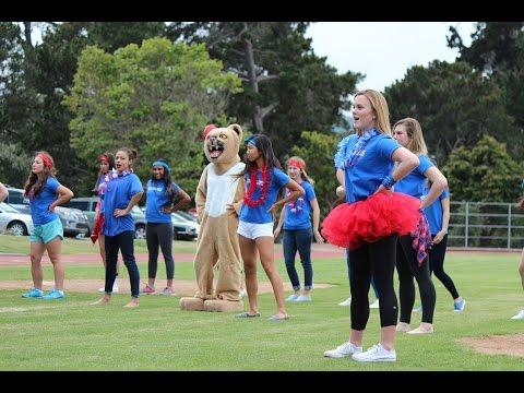 Santa Catalina School: Spirit Day/Cake Auction 2015