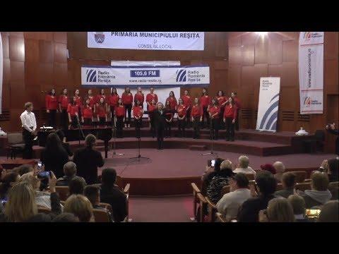 Concert  89 de ani Radio Romania - Radio Resita
