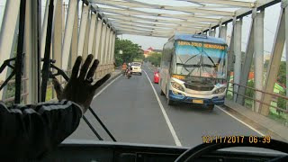 nyuwun dalane Mas_sensasi numpak Sugeng Rahayu 7015,Ngawi- Jogja