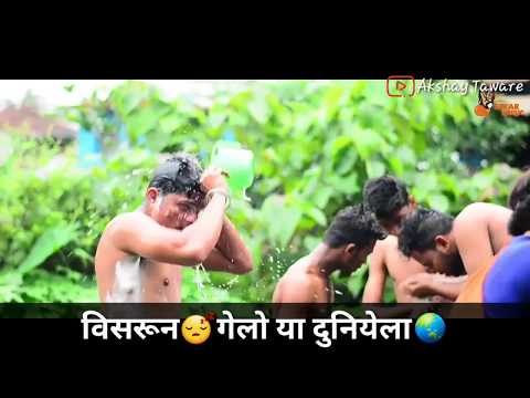 Aagri Koli Hit Song | Pori Tu Prem Mazyavar Karte  | Whatsapp Status Video