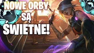 NOWE TRUE DAMAGE ORBY!