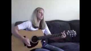 Back Where I Come From-Mac McAnally/Kenny Chesney Cover by Jen Lawson