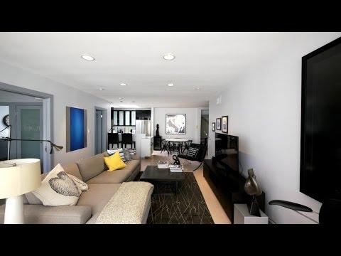 For Sale - Contemporary Living in Santa Monica