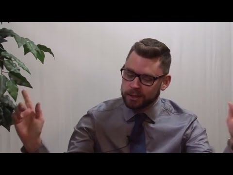 OPWCC: Assistant Director of Student Life (FULL INTERVIEW)