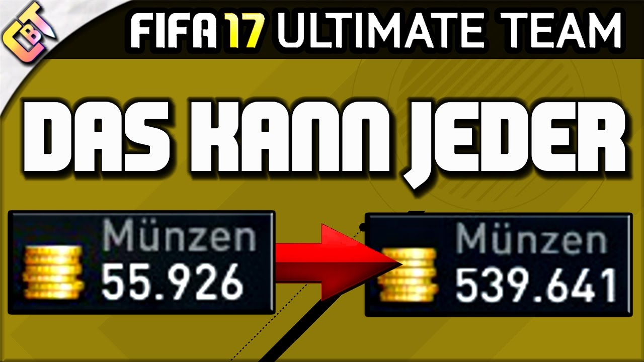 Fifa 17 Trading Tipps Ohne Risiko Coins Machen Youtube