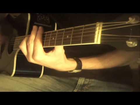 Justin Nozuka - Heartless Leçon de guitare