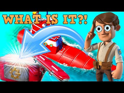 WHAT DID WE GET?! Boom Beach Trader Crate Openings!