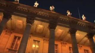 Bordeaux ville passion, Vin gastronomie UNESCO histoire