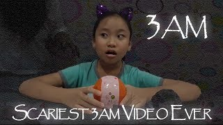 Scariest 3 AM Video Everr - Fake LOL Unboxing