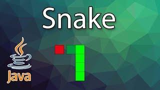 Snake programmieren | Java | #1 / 4