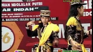 Group ndolalak putri MEkAR INDAH purworejo SUNGGUH DALAM