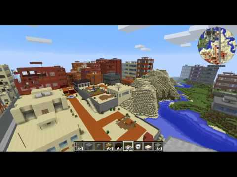 The Lost Cities - Mods - Minecraft - CurseForge