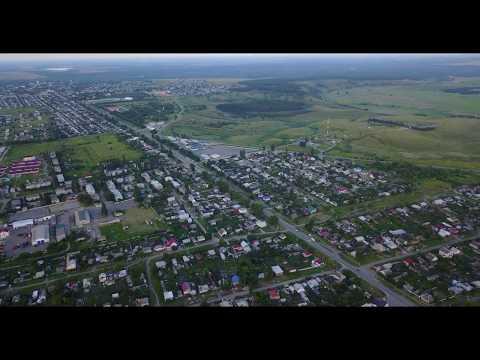 Новохопёрск 2017