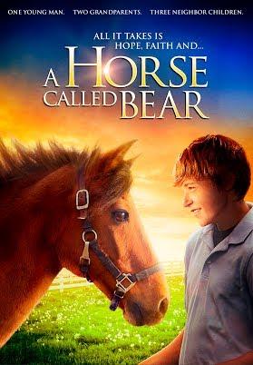 A Horse Called Bear Movie Trailer June