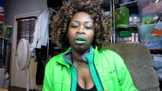 Macklemore Thrift Shop ... GloZell