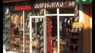 Bulgaria Skiing - Beautiful Bansko, Bulgaria - Medieval Town, Great Food, Music, Skiing