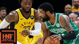 Boston Celtics vs Indiana Pacers - Game 3 - Full Game Highlights | April 19, 2019 NBA Playoffs
