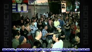 SONIDO SIBONEY - CARNAVAL DE XOCHIACA - MARZO 2014