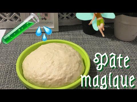 recette-pâte-magique-(sans-temps-de-pause-ni-pétrissage)-rapide-et-facile-_-délices-by-khadouj