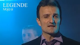 Legende - Moja si - (Official Video)