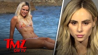 Bachelorette Star Has Hottest Mug Shot Ever | TMZ TV