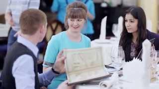 Шоуbizzz РЕСТОРАН Суфра (Sufra)  зал для свадьбы(, 2015-04-20T05:51:08.000Z)