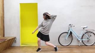 【ヒロロ from 9nine】モザイクロール 踊ってみた 使用音源:モザイクロ...