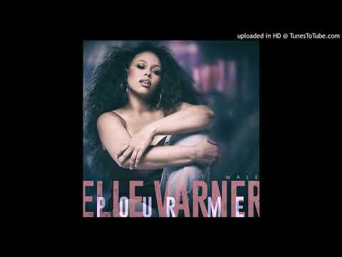 """Elle Varner – """"Pour Me"""" feat. Wale"""