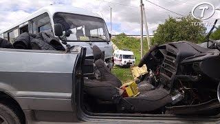 112: обзор происшествий за неделю в Туле. 10 июня 2016 г.